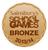 School Games Bronze