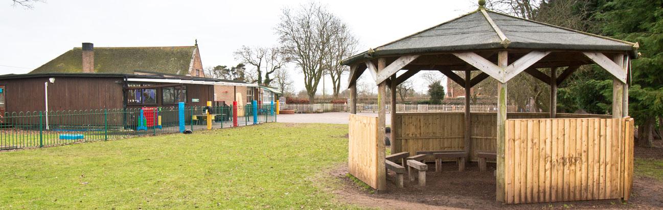 Stoke-on-Tern Primary School