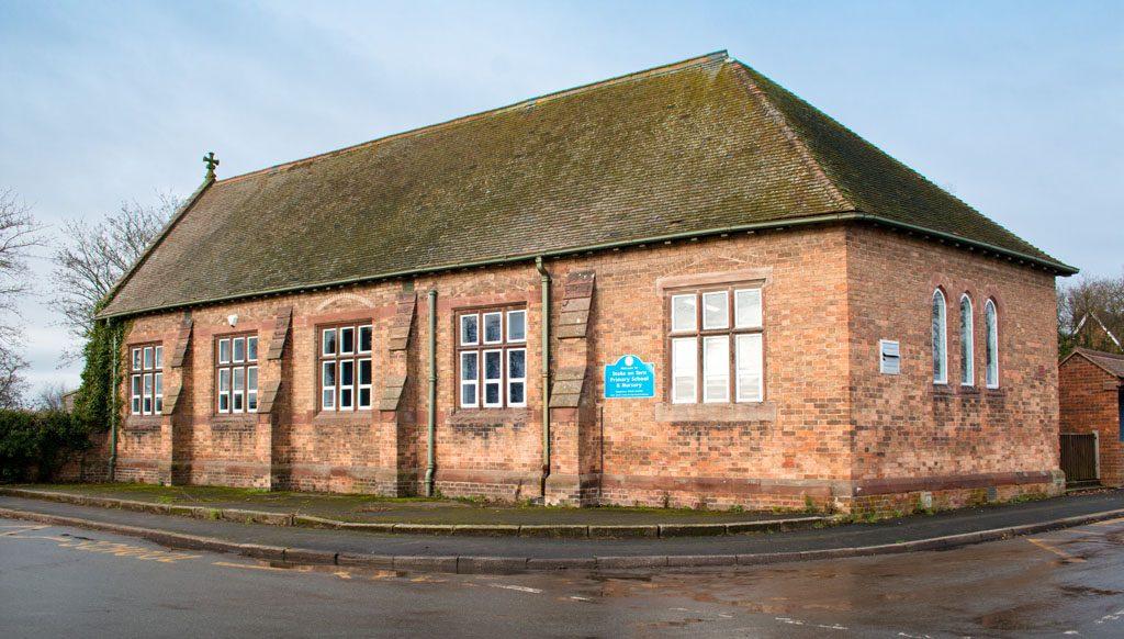 Stoke-on-Tern School